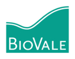 BioVale logo